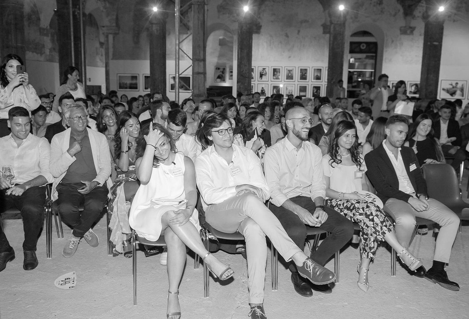 Associazione Alumni IPE