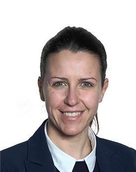 Daria Cesario