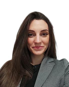 Barbara Zavino
