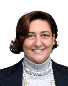 Manuela Palmieri: